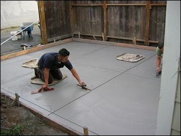 concrete westpfahl flatwork kansas city concrete. Black Bedroom Furniture Sets. Home Design Ideas